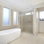 Bathroom suspended ceiling Manly NSW