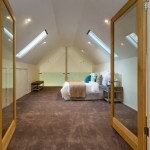 Gyprock attic conversion Glebe
