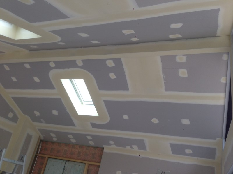 Plastering Services North Manly